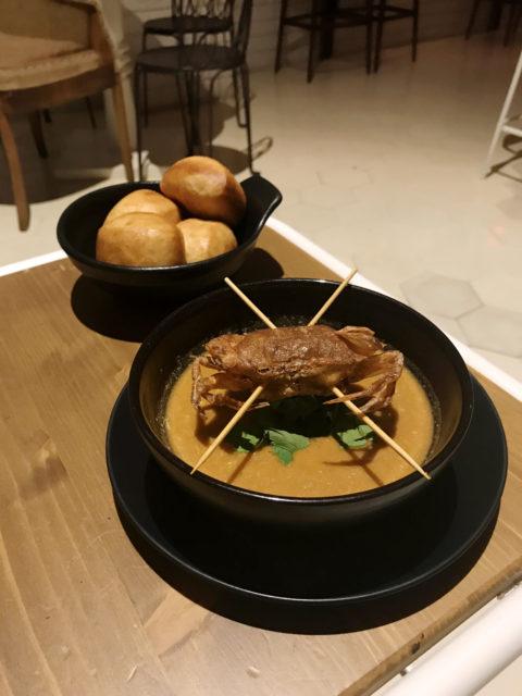 Restaurante Artte