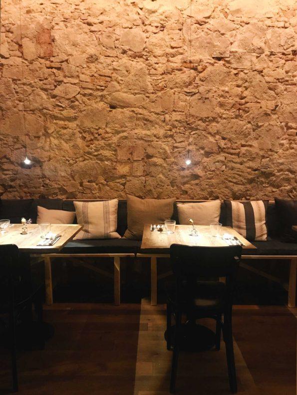 Restaurante La Soperi
