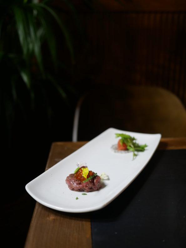 Restaurante Medio o Pinto Barcelona