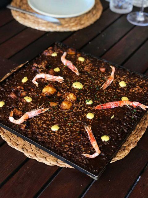 Restaurante Sa Tuna